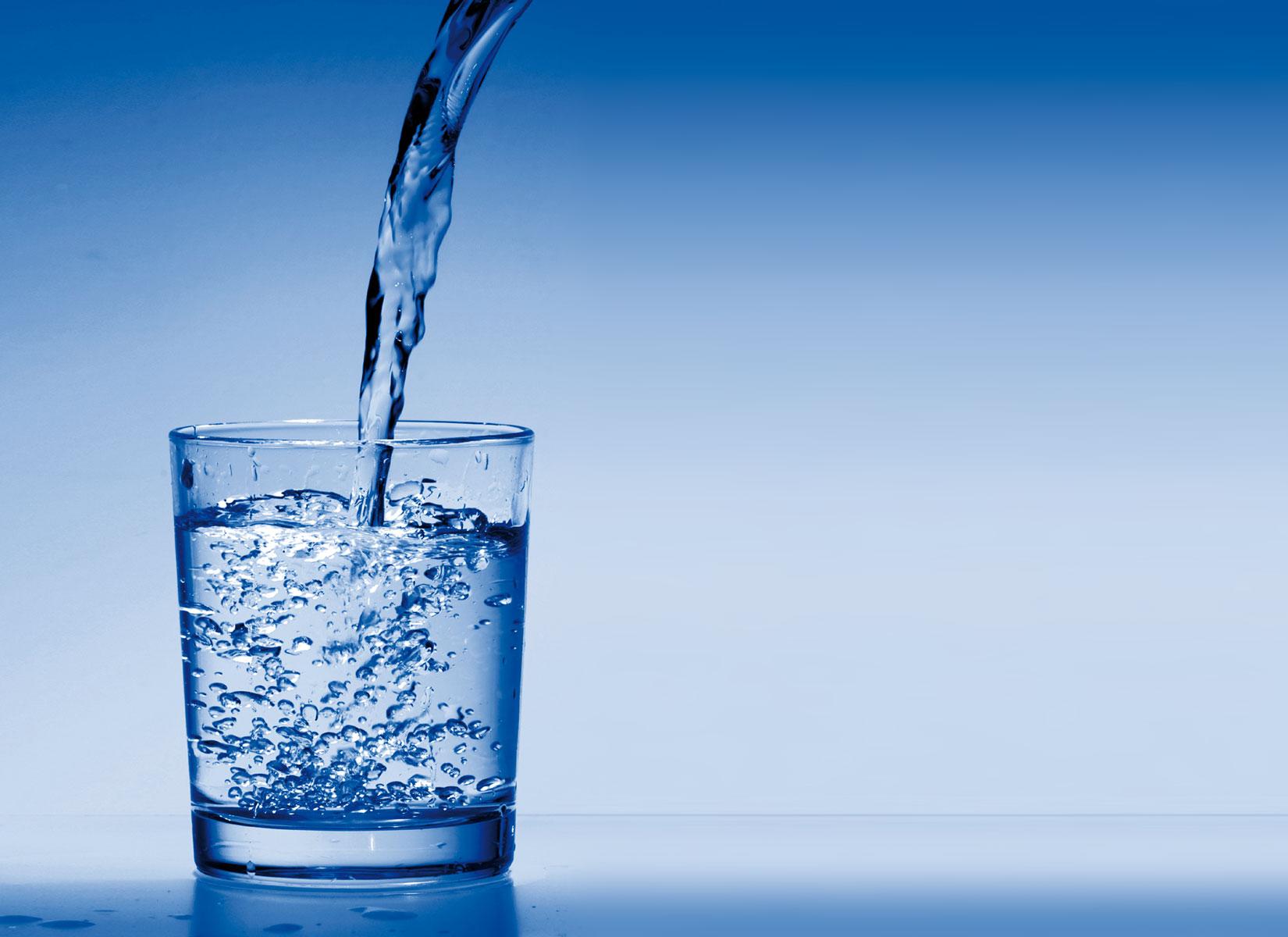 2016 : une nouvelle ère pour l'eau de l'Agglo